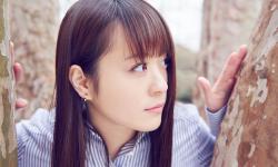 『ZIP!』でもお馴染み、女優北乃きい、3年ぶりリリースのCDは6年間のアーティスト活動の集大成的お得盤!