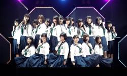 欅坂46、ALL LIVE NIPPON Vol.4 にて初ライブパフォーマンス!キレのあるダンスと歌に国立代々木競技場第一体育館が熱狂!