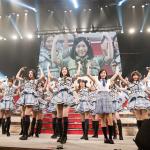 2月24日発売が予定される「SKE48 冬コン2015名古屋再始動。~珠理奈が帰って来た~」DVD & Blu-ray。リリースに先駆けてダイジェスト映像が公開された!