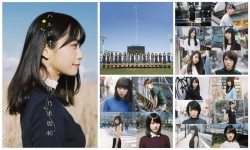 乃木坂46、14thシングル「ハルジオンが咲く頃」のジャケット写真&商品概要が公開