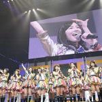SKE48 久々の 地元日本ガイシホールで全力パフォーマンス!!
