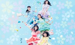 """チームしゃちほこ LINE LIVEにて新曲「Chérie!」を新衣装にて初披露!かわいらしさを追及した""""姫っぽい!""""最新アーティスト写真公開!"""