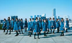 欅坂46、4月6日にデビューシングルに大型タイアップ決定!