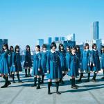 欅坂46、初の単独ライブでシングル収録曲を全曲披露!国際フォーラム5,000人が熱狂!