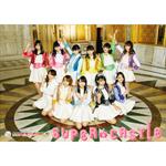 『SUPER☆★CASTLE』NOW ON SALE