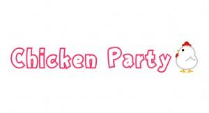 チキンパーティロゴ