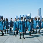 欅坂46、ミュージックステーション出演前夜。出演全メンバーからの意気込みが到着!