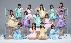 コロムビアによるアイドルレーベル「Label The Garden」始動!見せすぎアイドルチャンネル「KawaiianTV」にて初の冠レギュラー番組スタート決定!