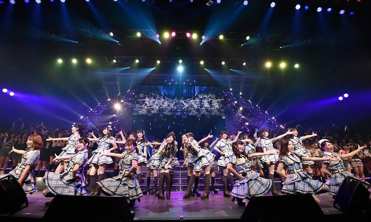 AKB48単独リクエストアワー セットリストベスト100 2016」、「AKB48グループリクエストアワー セットリストベスト100 2016」 DVD & Blu-rayリリース記念。DVD鑑賞会の詳細決定!&ダイジェスト映像が公開された!!