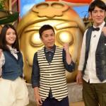川島海荷、久しぶりのスタジオトークも和気あいあい!あの『アイ・アム・冒険少年』が再びゴールデンに復活!
