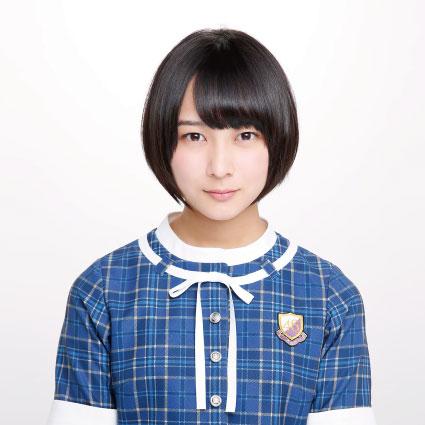 鈴木絢音(すずき あやね)