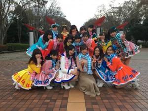 SKE48_紺野アナウンサー