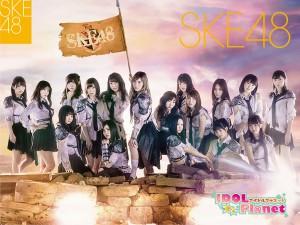 約4年半ぶりとなるアルバム『革命の丘』をリリースするSKE48へインタビュー!