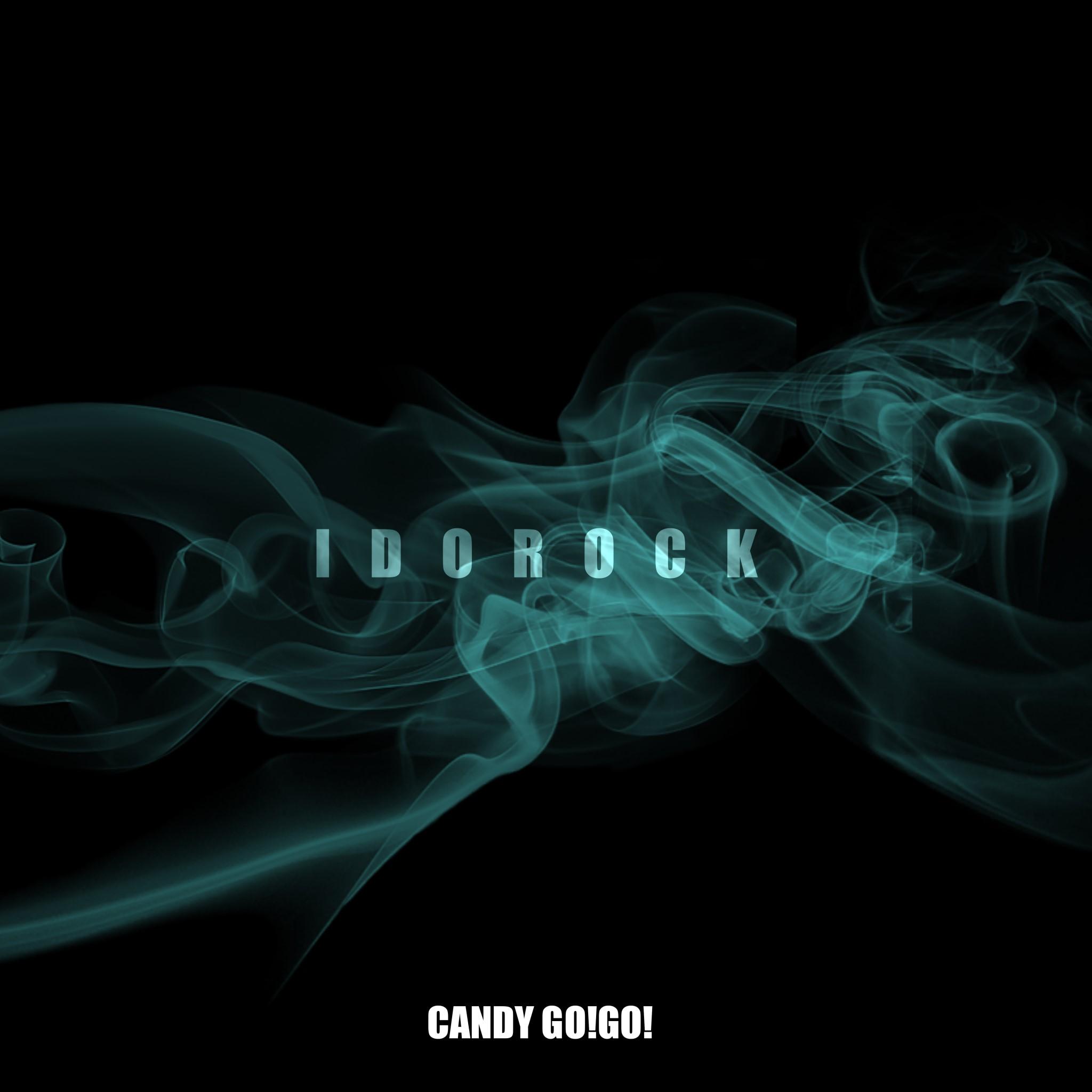 NEW ALBUM『IDOROCK』