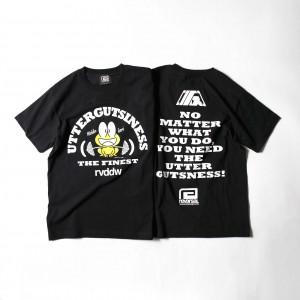 アップアップガールズ(仮)reversalど根性ガエルコラボTシャツ2