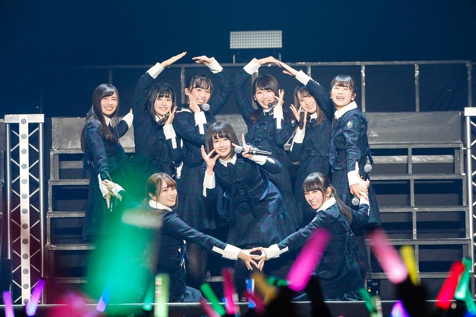 けやき坂46: けやき坂46(ひらがなけやき)2期生、欅坂46伝統イベント