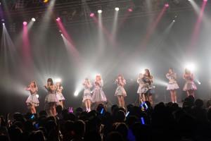 アキシブO-EAST LIVE1