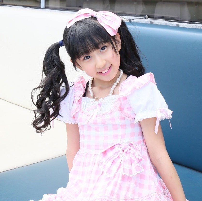 Aimi(Little Blossom)