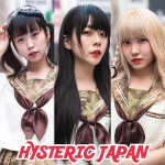 HYSTERIC JAPAN