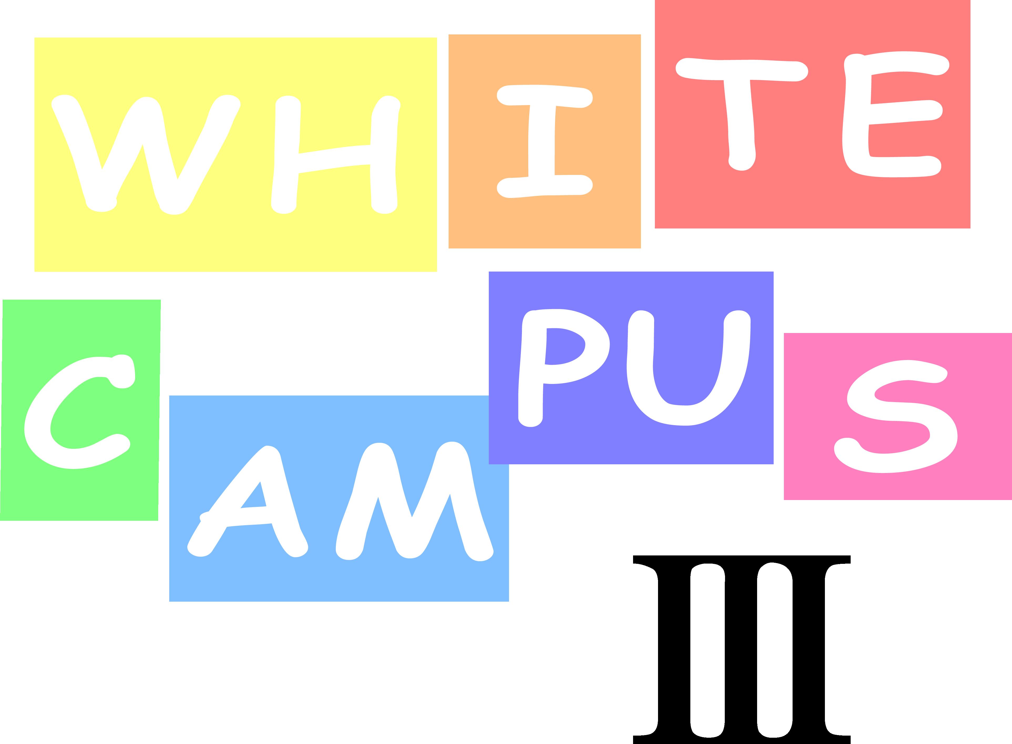 ホワイトキャンパスⅢ