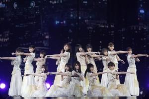 乃木坂46台湾8