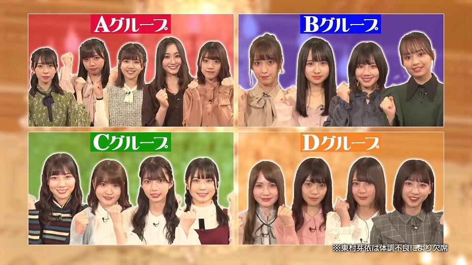 Group A~D