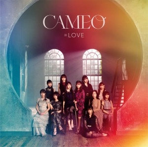 eqlv_cameo_通常盤