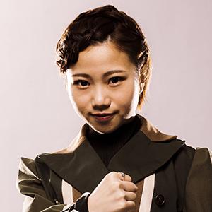 MAINA<br /> 小川舞奈(おがわ まいな)