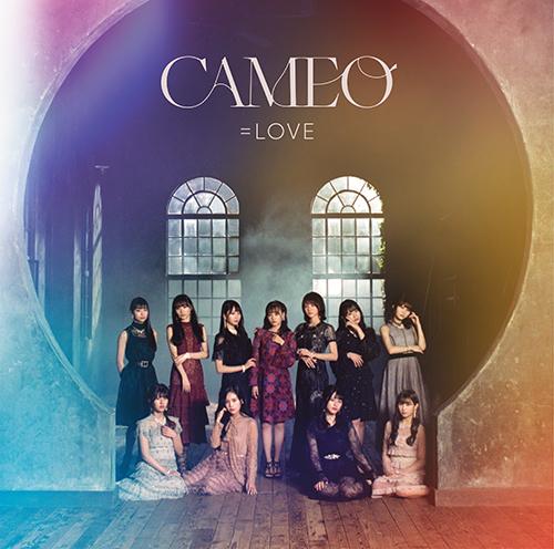 「CAMEO」