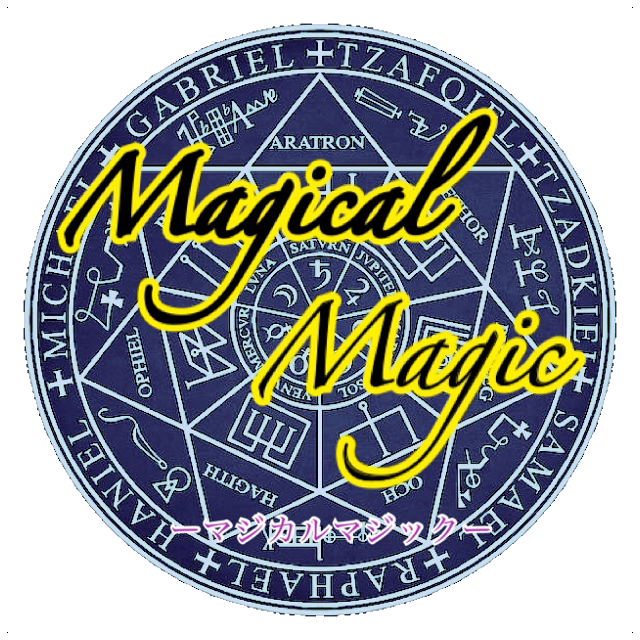 Magical Magic
